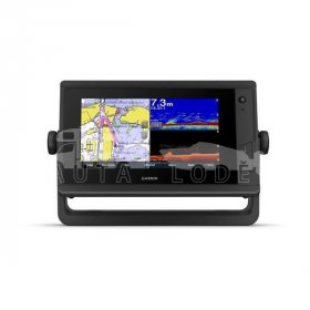 Garmin GPSMAP 722xs Plus bez sonarové sondy, 8pin