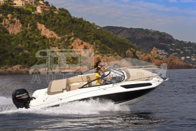 BAYLINER VR-5 Cuddy + MERCURY F 115 EFI EXLPT MODEL 2020