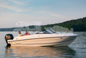 BAYLINER VR-4 Open + MERCURY F 115 EFI EXLPT MODEL 2020
