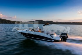 BAYLINER VR-6 Open + MERCURY F 250 V8 EFI EXLPT DTS MODEL 2020