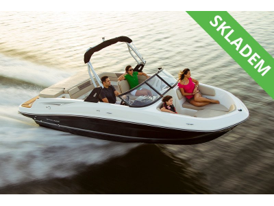 BAYLINER VR-5 OPEN