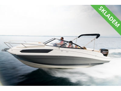 BAYLINER VR-5 CUDDY